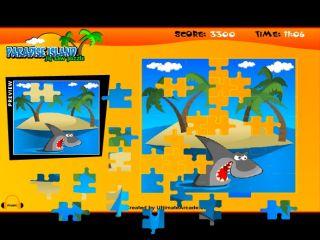 Puzzle Paradise