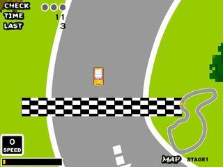 D-Racer