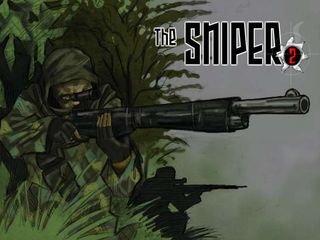 Sniper 2 - je 2x!!