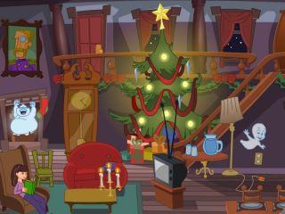 Casper´s Christmas