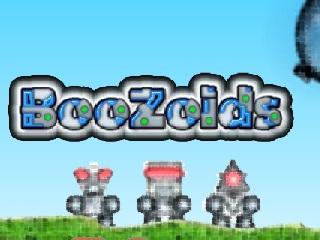 Boozoids