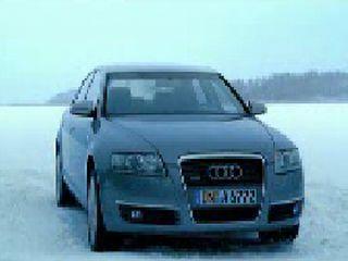 Síla Audi