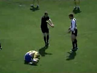 Fotbal pro holky